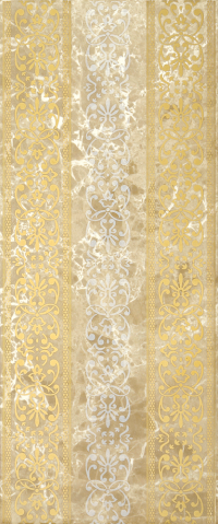 Bohemia beige decor 02 250х600 (1-й сорт)